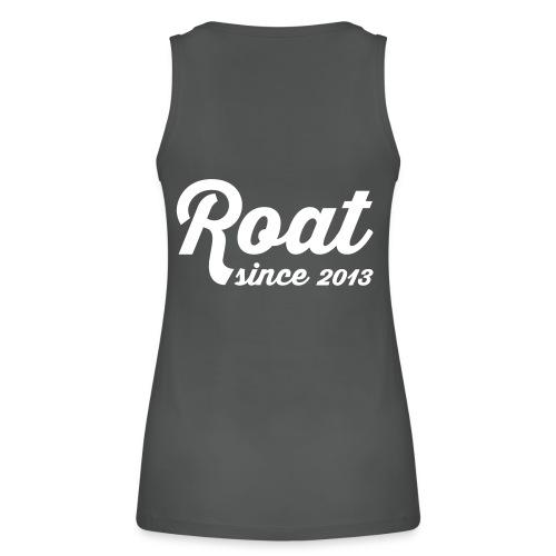 Roat since2013 - Økologisk Stanley & Stella tanktop til damer