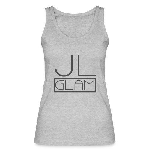 JL Glam design - Frauen Bio Tank Top von Stanley & Stella