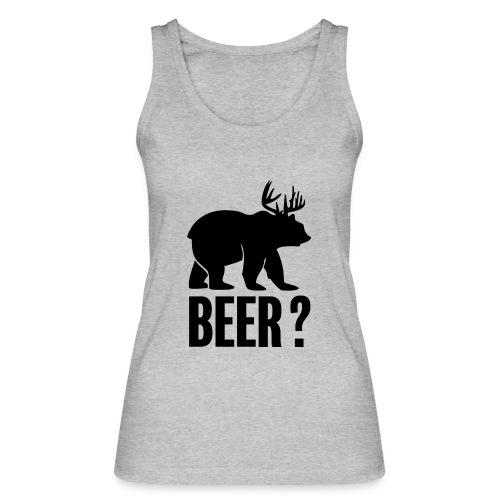 Beer - Débardeur bio Femme