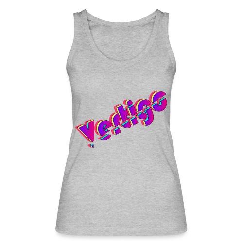 Vertigo - Camiseta de tirantes ecológica mujer de Stanley & Stella