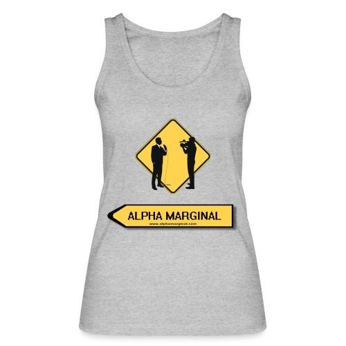 Alpha Marginal - Débardeur bio Femme