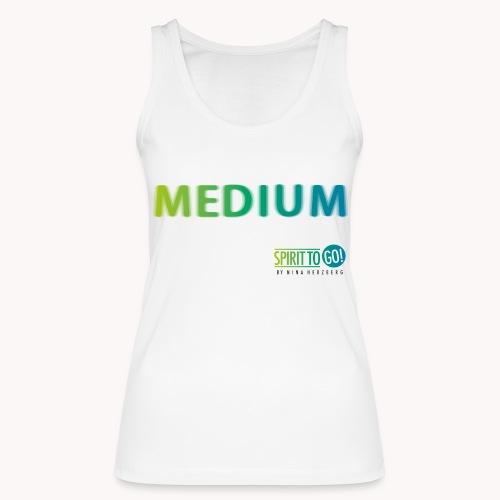 Heut´fühl ich mich so... MEDIUM - Frauen Bio Tank Top von Stanley & Stella
