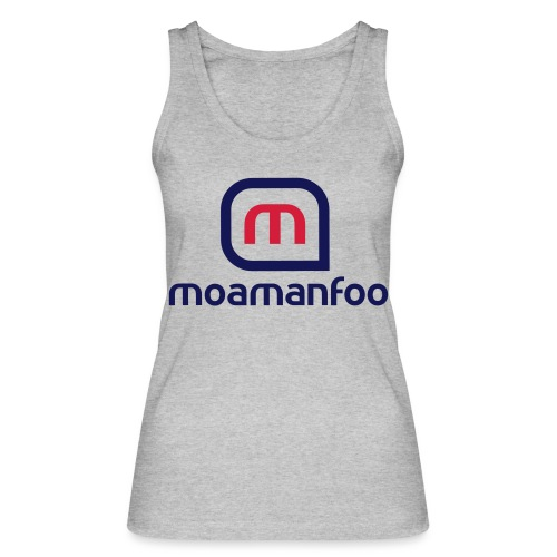 Moamanfoo - Débardeur bio Femme