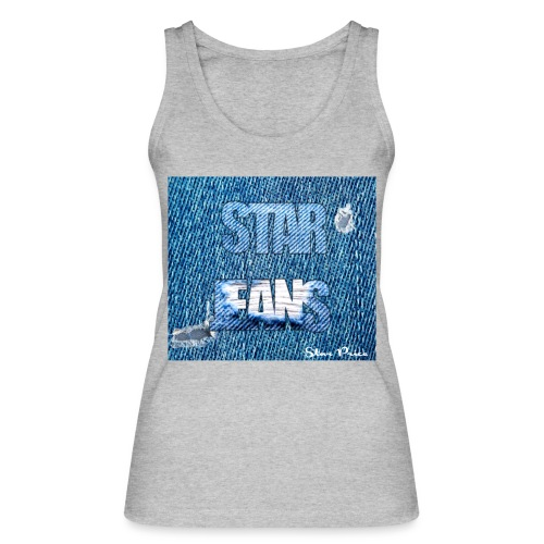 JEANS STAR PRICE - Women's Organic Tank Top by Stanley & Stella