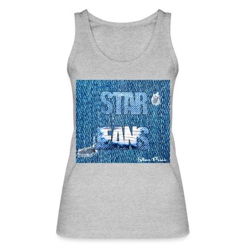 JEANS STAR PRICE - Women's Organic Tank Top by Stanley & Stella