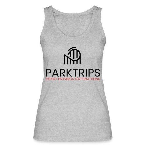 Park Trips - Coaster On Top - Débardeur bio Femme