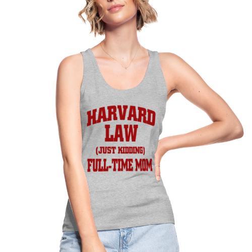 harvard law just kidding - Ekologiczny top damski Stanley & Stella