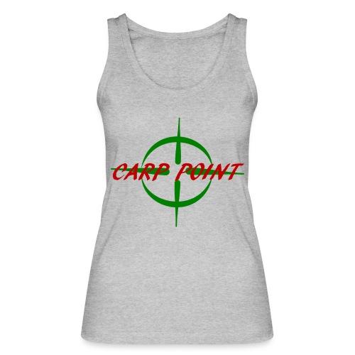 Carp Point T-Shirt - Frauen Bio Tank Top von Stanley & Stella