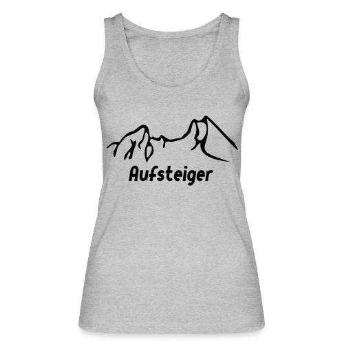 Bergsteiger Shirt - Frauen Bio Tank Top von Stanley & Stella