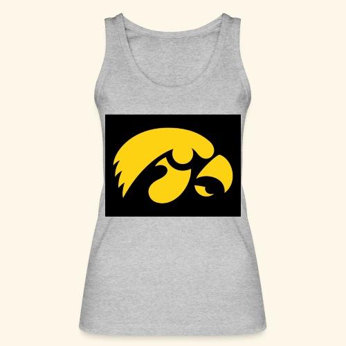 YellowHawk shirt - Vrouwen bio tanktop van Stanley & Stella