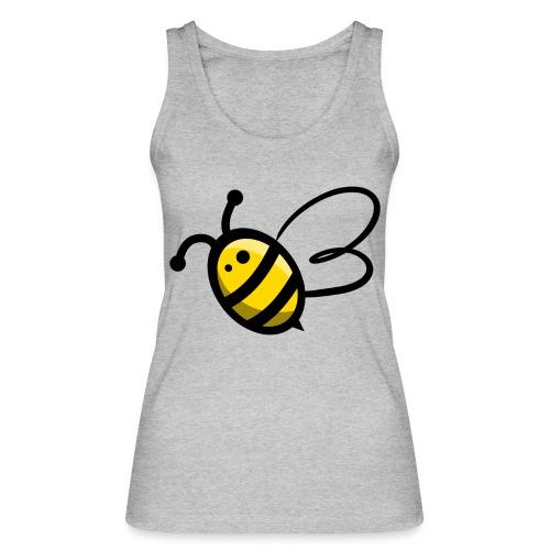 Bee b. Bee - Women's Organic Tank Top by Stanley & Stella