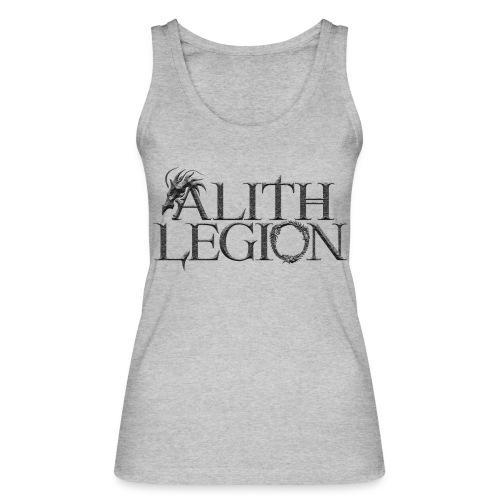 Alith Legion Dragon Logo - Women's Organic Tank Top by Stanley & Stella