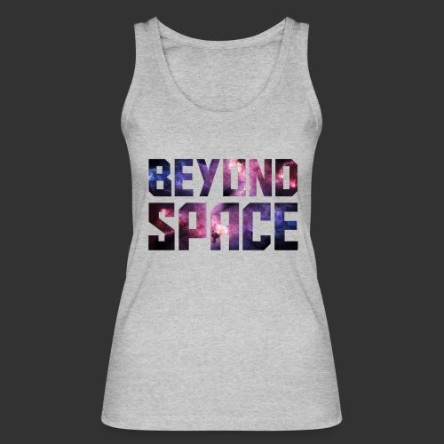 Beyond Space - Débardeur bio Femme