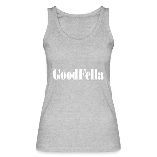 Goodfellas mafia movie film cinema Tshirt - Women's Organic Tank Top by Stanley & Stella