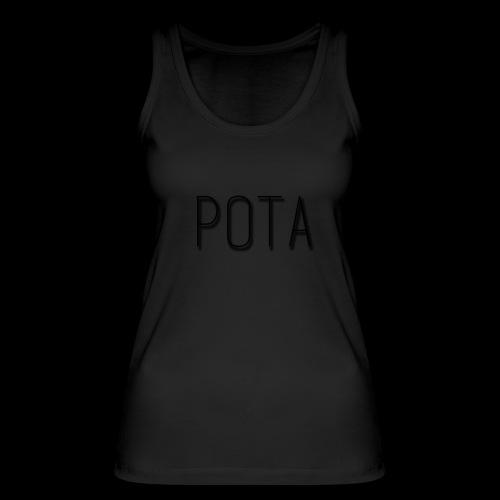 pota2 - Top ecologico da donna di Stanley & Stella