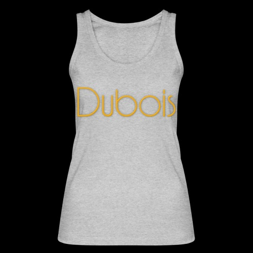 Dubois - Vrouwen bio tanktop van Stanley & Stella