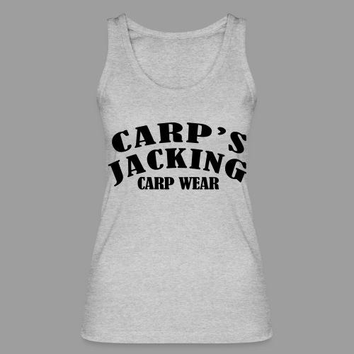 Carp's griffe CARP'S JACKING - Débardeur bio Femme