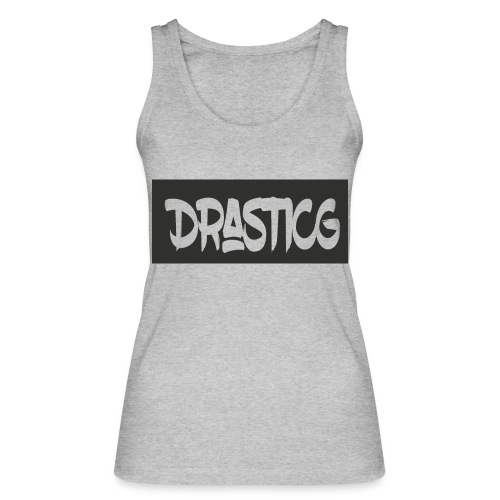 Drasticg - Women's Organic Tank Top by Stanley & Stella