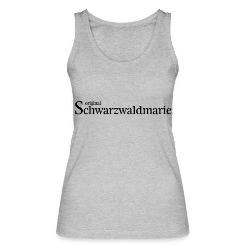 Schwarzwaldmarie - Frauen Bio Tank Top von Stanley & Stella