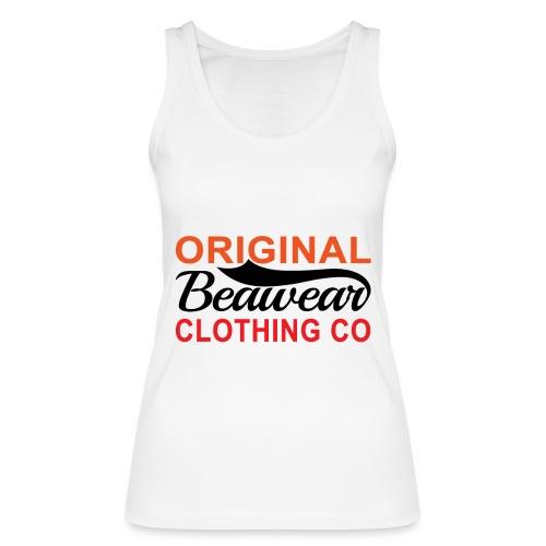 Original Beawear Clothing Co - Women's Organic Tank Top by Stanley & Stella