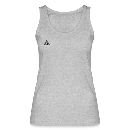 Never over - Women's Organic Tank Top by Stanley & Stella