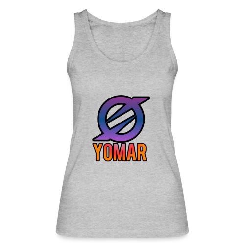 YOMAR - Women's Organic Tank Top by Stanley & Stella