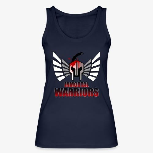 The Inmortal Warriors Team - Women's Organic Tank Top by Stanley & Stella