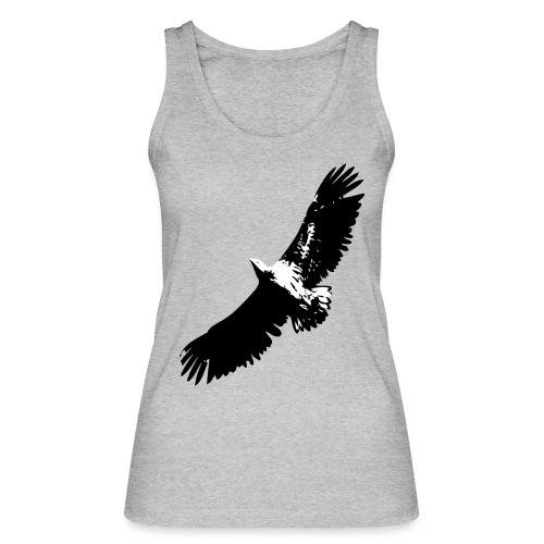 Fly like an eagle - Frauen Bio Tank Top von Stanley & Stella