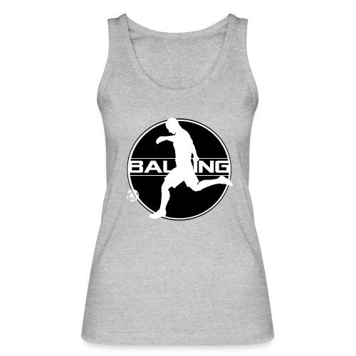 Balling - Vrouwen bio tanktop van Stanley & Stella