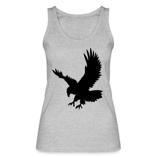 Black Eagle - Débardeur bio Femme
