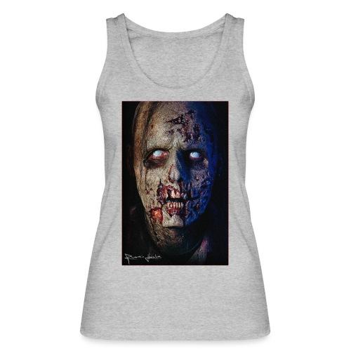 Zombie 01 - Débardeur bio Femme