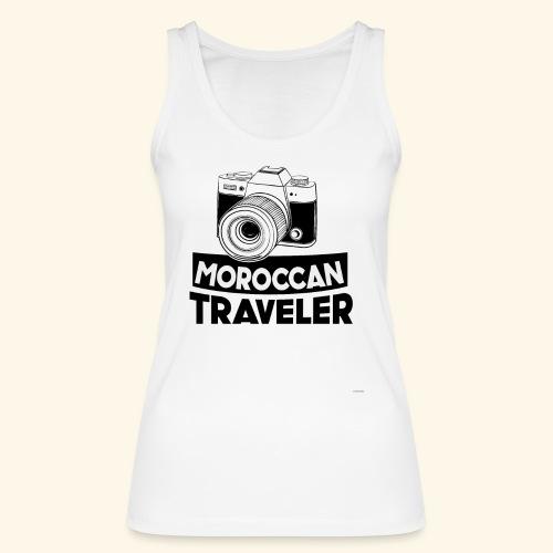 Moroccan Traveler - Débardeur bio Femme