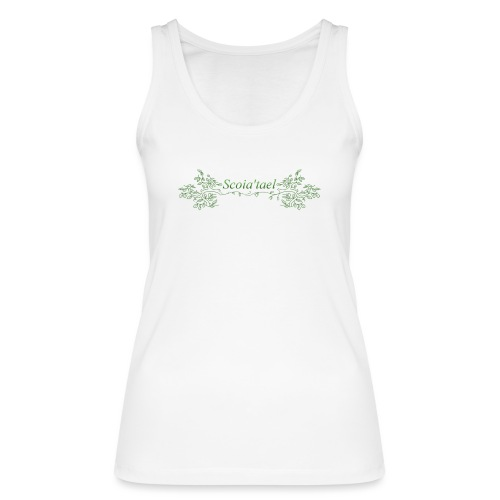 scoia tael - Women's Organic Tank Top by Stanley & Stella