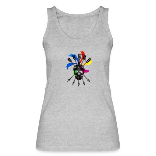 Blaky corporation - Camiseta de tirantes ecológica mujer de Stanley & Stella