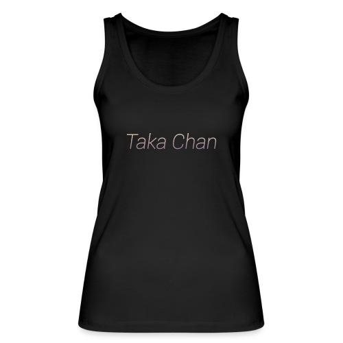 Taka chan - Top ecologico da donna di Stanley & Stella
