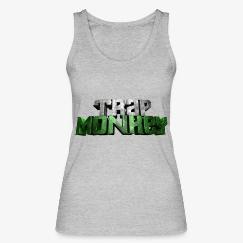 Trap Monkey 2 - Débardeur bio Femme