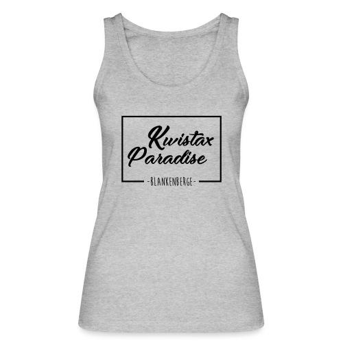 Cuistax Paradise - Débardeur bio Femme