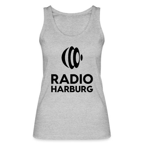 Radio Harburg - Frauen Bio Tank Top von Stanley & Stella