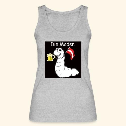 MadenFanclub Merchandise - Frauen Bio Tank Top von Stanley & Stella