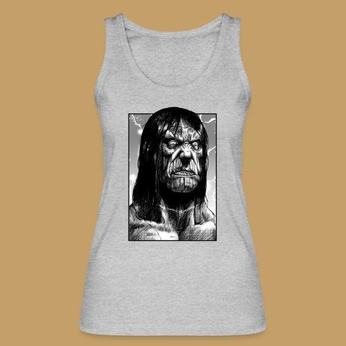 Frankenstein's Monster - Ekologiczny top damski Stanley & Stella