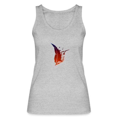 Colibri flamboyant - Débardeur bio Femme