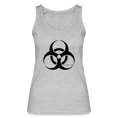 Biohazard - Shelter 142 - Frauen Bio Tank Top von Stanley & Stella