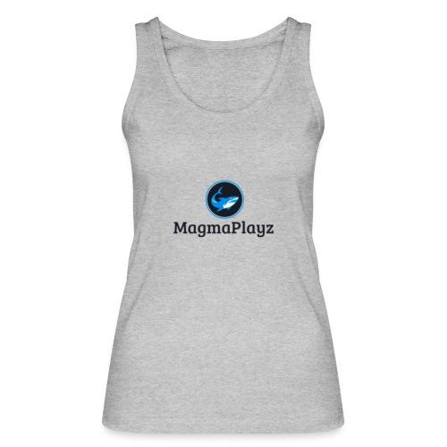 MagmaPlayz shark - Økologisk Stanley & Stella tanktop til damer