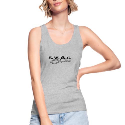 SWAG Art - Frauen Bio Tank Top von Stanley & Stella