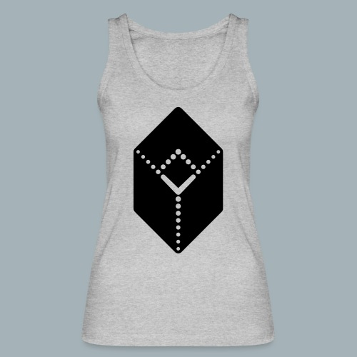 Earmark Premium T-shirt - Vrouwen bio tanktop van Stanley & Stella