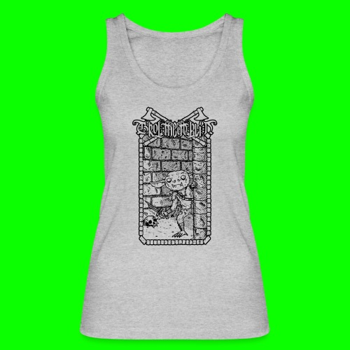 Return to the Dungeon - Women's Organic Tank Top by Stanley & Stella