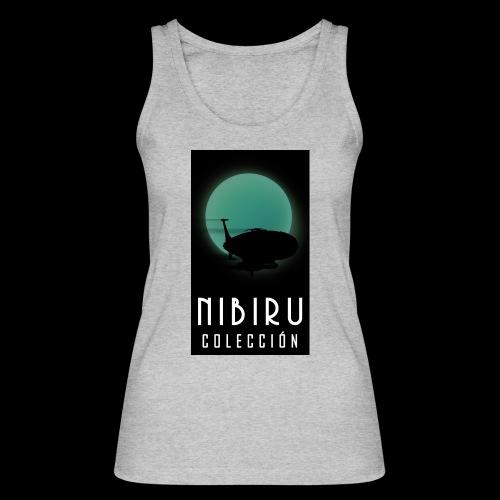colección Nibiru - Camiseta de tirantes ecológica mujer de Stanley & Stella