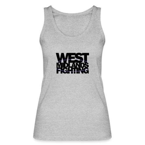 tshirt wmf 2 - Women's Organic Tank Top by Stanley & Stella