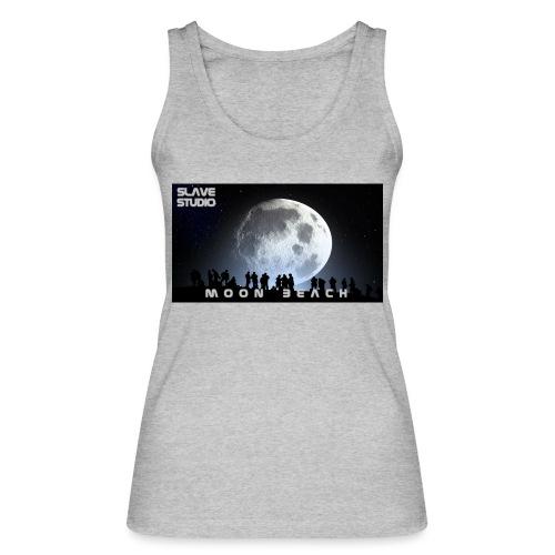 Moon beach - Top ecologico da donna di Stanley & Stella