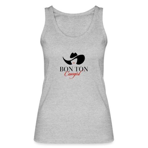 Bon Ton - Top ecologico da donna di Stanley & Stella
